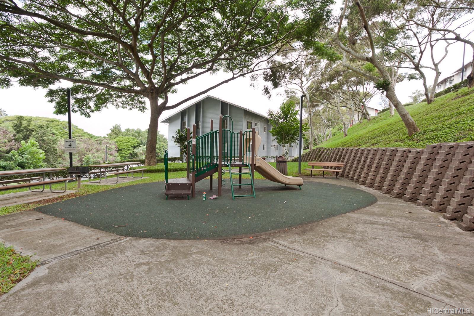 Healani Gardens condo # 813, Kaneohe, Hawaii - photo 15 of 16