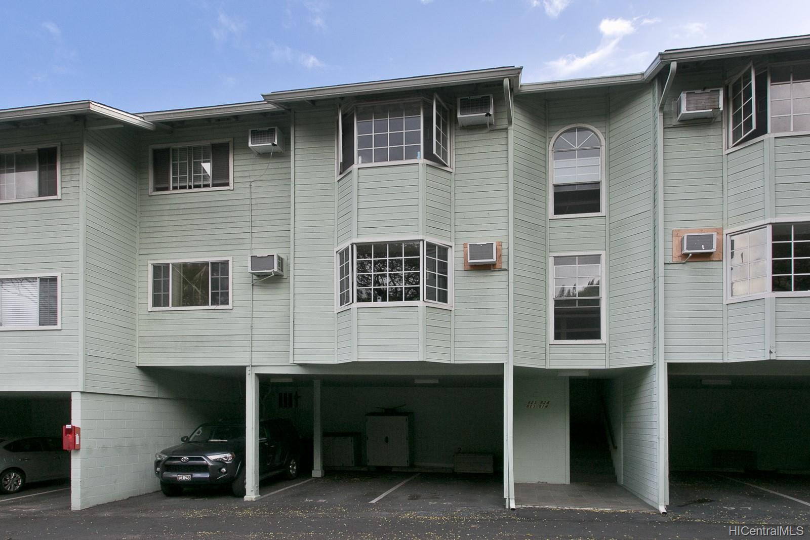 Healani Gardens condo # 813, Kaneohe, Hawaii - photo 16 of 16