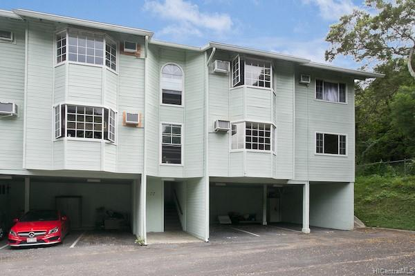 Healani Gardens condo # 814, Kaneohe, Hawaii - photo 11 of 11