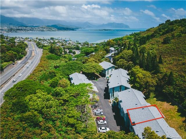 Healani Gardens condo # 823, Kaneohe, Hawaii - photo 18 of 22