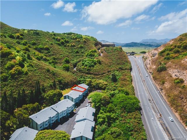 Healani Gardens condo # 823, Kaneohe, Hawaii - photo 19 of 22