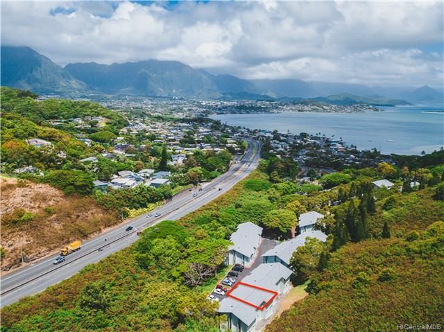 Healani Gardens condo # 823, Kaneohe, Hawaii - photo 21 of 22