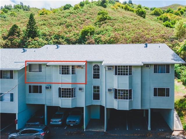 Healani Gardens condo # 823, Kaneohe, Hawaii - photo 22 of 22
