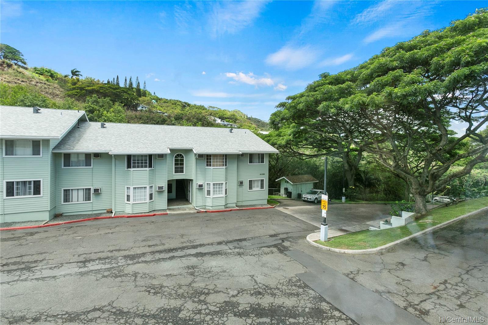 Healani Gardens condo # 711, Kaneohe, Hawaii - photo 13 of 16