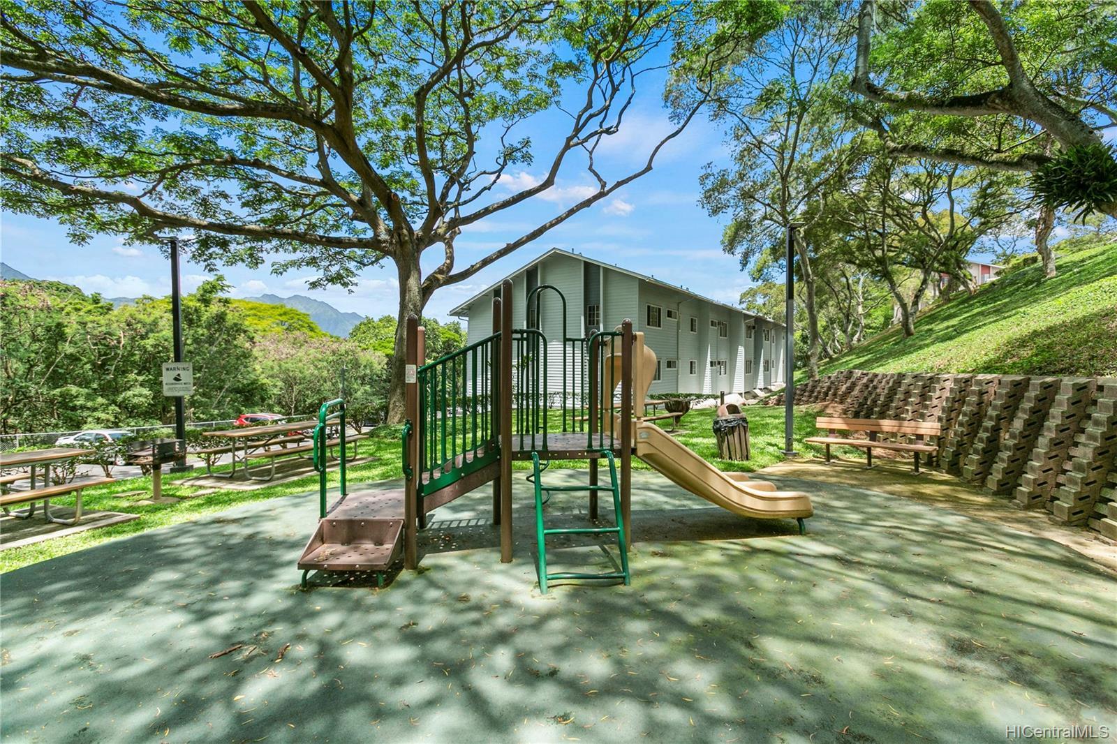 Healani Gardens condo # 711, Kaneohe, Hawaii - photo 16 of 16