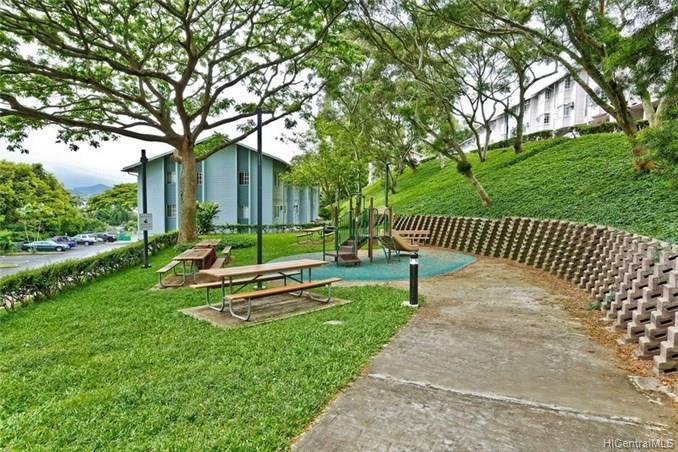 Healani Gardens condo # 611, Kaneohe, Hawaii - photo 12 of 13