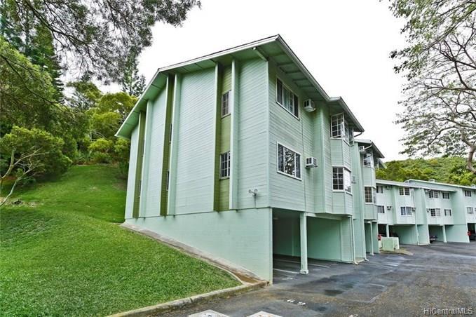 Healani Gardens condo # 611, Kaneohe, Hawaii - photo 13 of 13