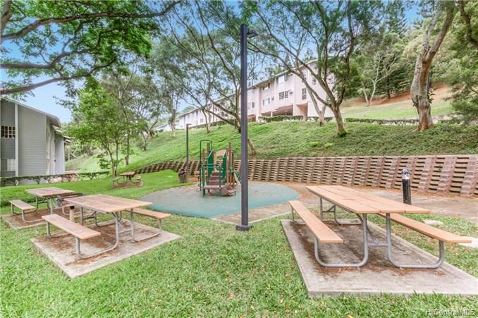 Healani Gardens condo # 427, Kaneohe, Hawaii - photo 16 of 16