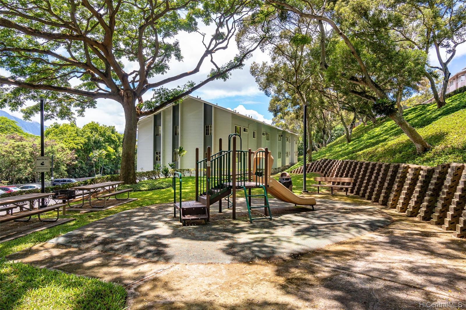 Healani Gardens condo # 311, Kaneohe, Hawaii - photo 16 of 17
