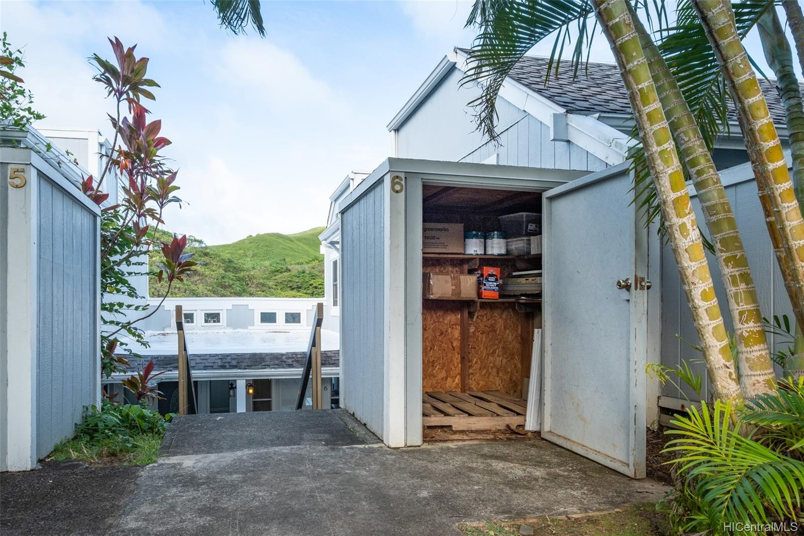 Yacht Club Terrace townhouse # 106, Kaneohe, Hawaii - photo 19 of 25