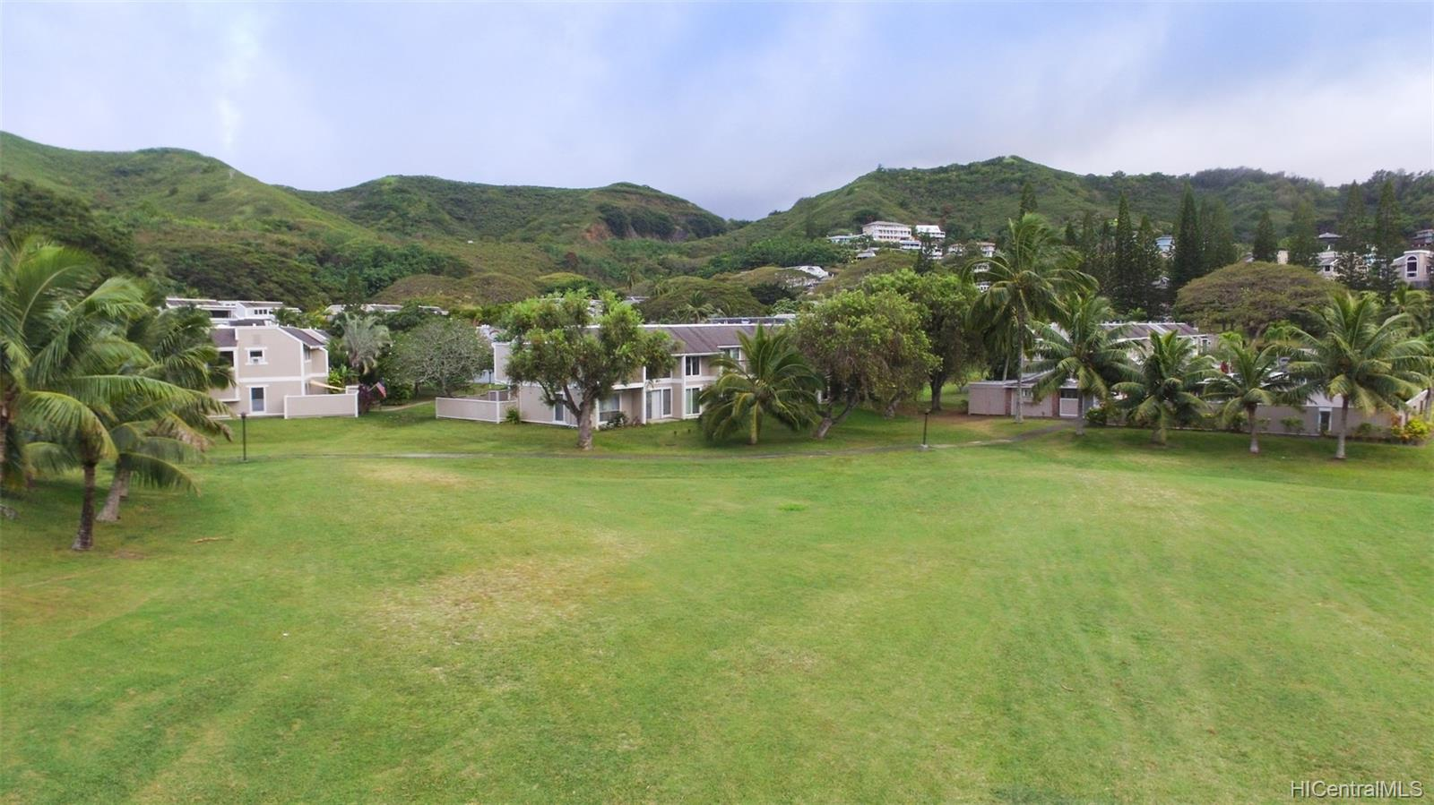 Yacht Club Terrace townhouse # 106, Kaneohe, Hawaii - photo 24 of 25