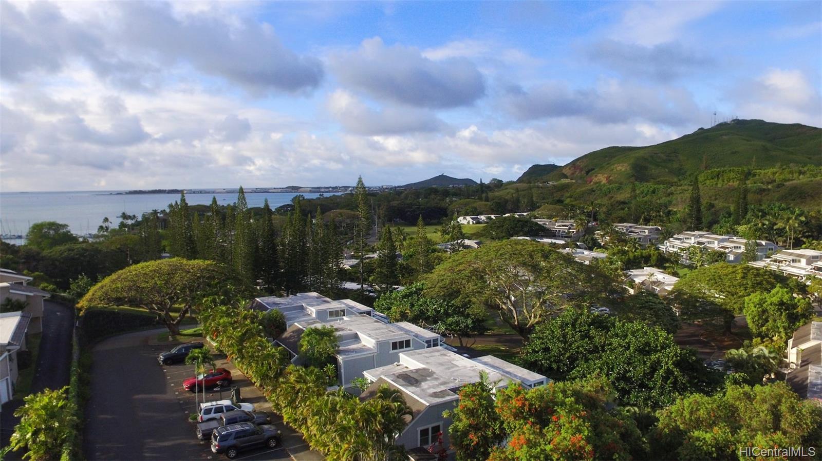 Yacht Club Terrace townhouse # 106, Kaneohe, Hawaii - photo 25 of 25