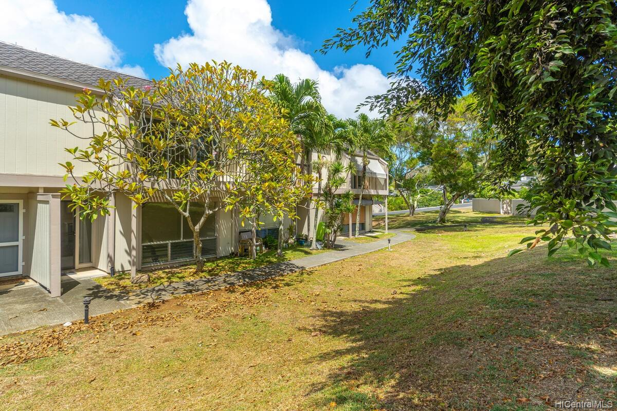 Yacht Club Terrace townhouse # 1204, Kaneohe, Hawaii - photo 22 of 24