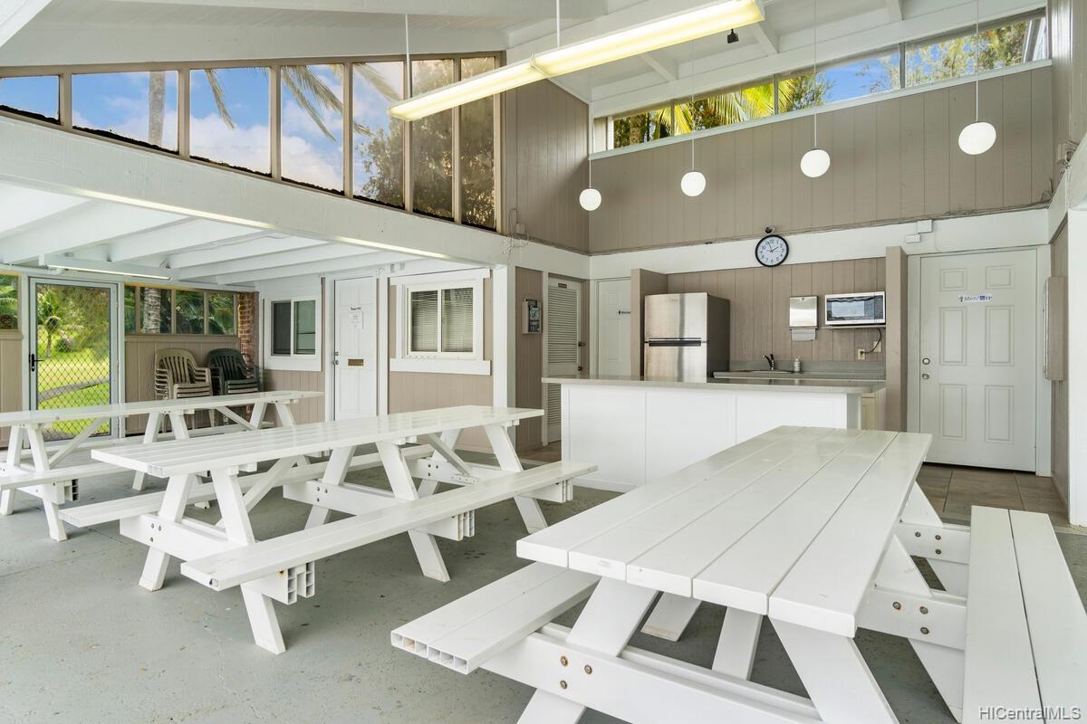 Yacht Club Terrace townhouse # 1204, Kaneohe, Hawaii - photo 23 of 24