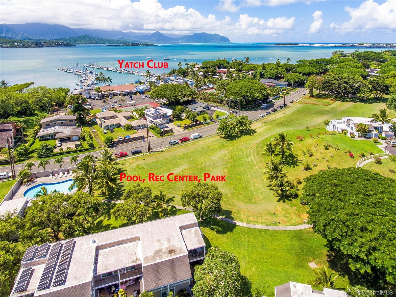 Yacht Club Terrace condo # 903, Kaneohe, Hawaii - photo 22 of 25