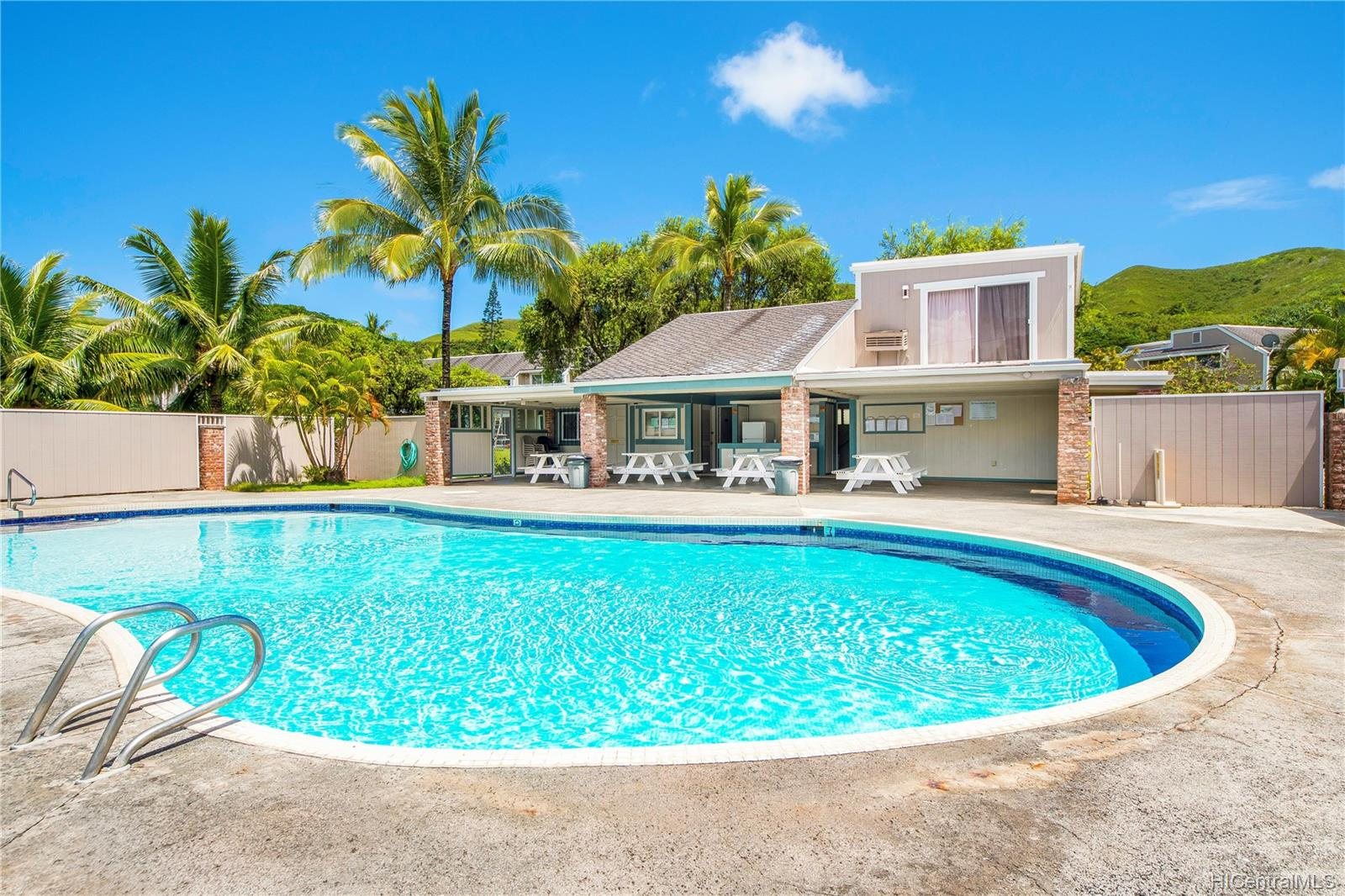 Yacht Club Terrace condo # 903, Kaneohe, Hawaii - photo 23 of 25