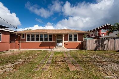 442 Kaha Street Kailua - Rental - photo 1 of 16