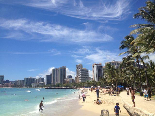 Aloha Surf Hotel condo # 1204, Honolulu, Hawaii - photo 17 of 17
