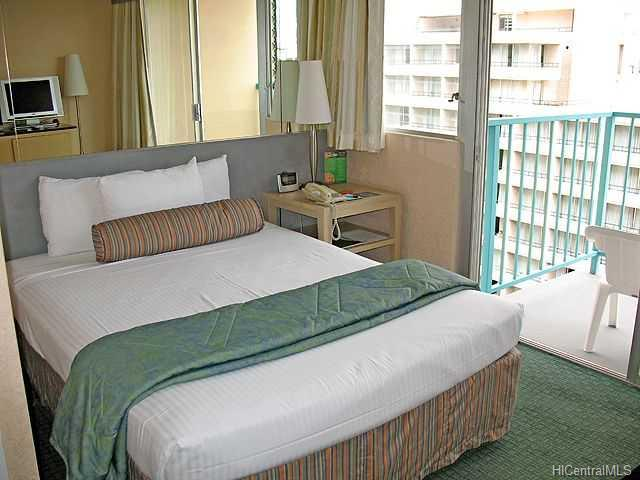 Aloha Surf Hotel condo #1400, Honolulu, Hawaii - photo 1 of 10