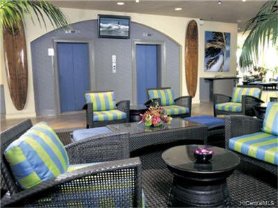 Aloha Surf Hotel condo #214, Honolulu, Hawaii - photo 1 of 15