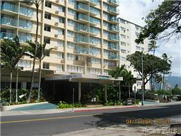 Aloha Surf Hotel condo #804, Honolulu, Hawaii - photo 1 of 10
