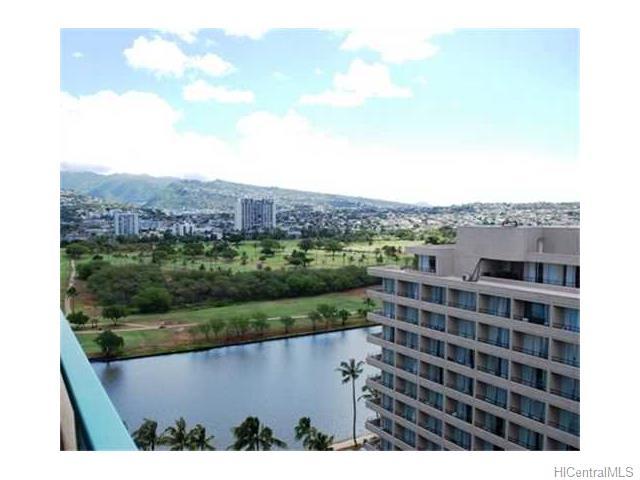 Aloha Surf Hotel condo #PHJ, Honolulu, Hawaii - photo 1 of 9
