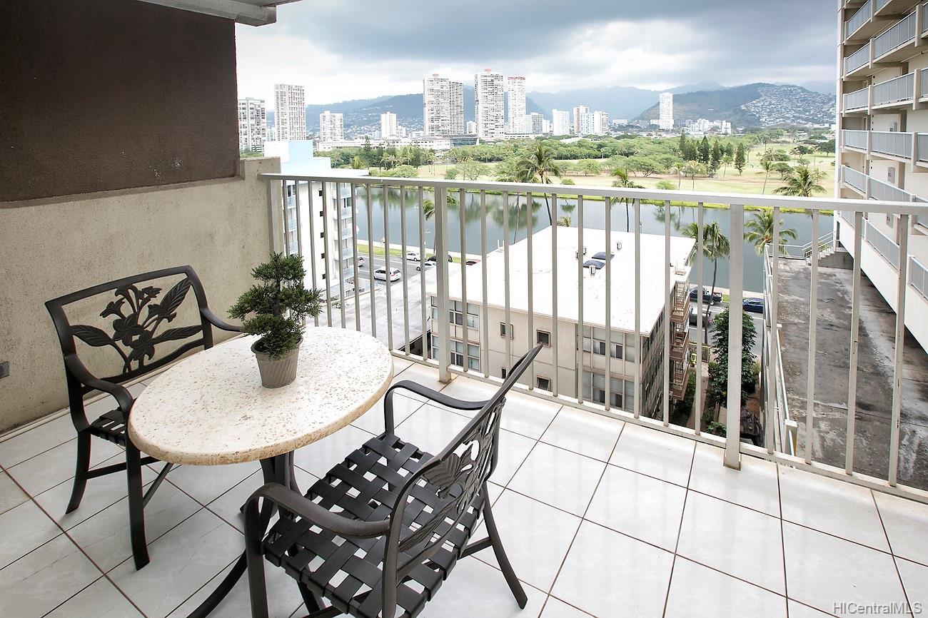 444 Nahua condo # 912, Honolulu, Hawaii - photo 3 of 14