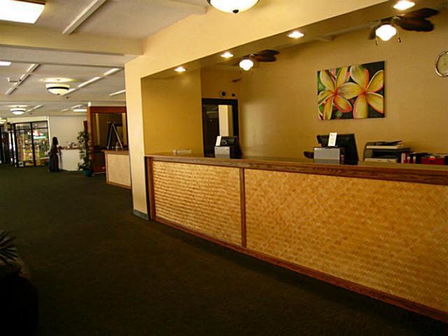 Hawaiian Monarch condo # 711, Honolulu, Hawaii - photo 3 of 7