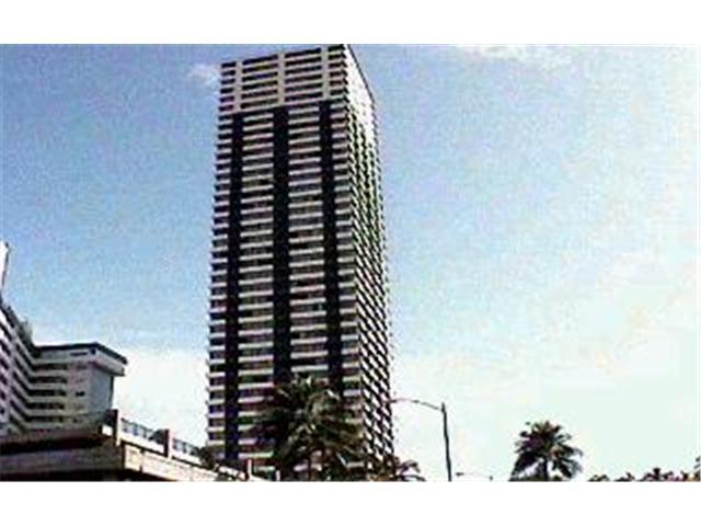 Hawaiian Monarch condo # 711, Honolulu, Hawaii - photo 7 of 7