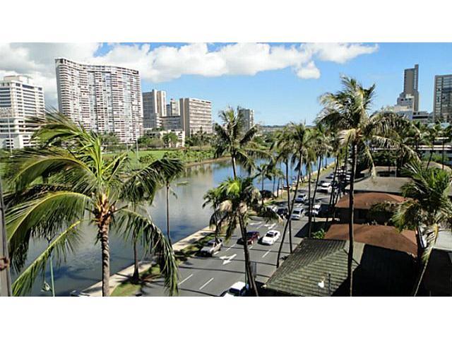 Hawaiian Monarch condo MLS 1301006