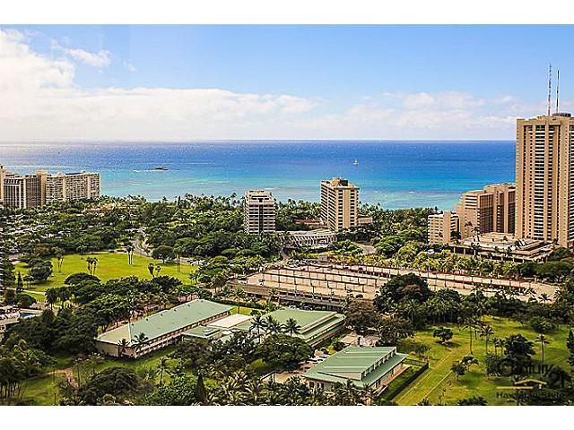 Hawaiian Monarch condo # PH202, Honolulu, Hawaii - photo 1 of 20