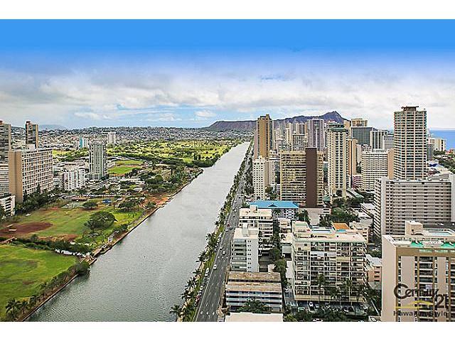 Hawaiian Monarch condo # PH202, Honolulu, Hawaii - photo 2 of 20