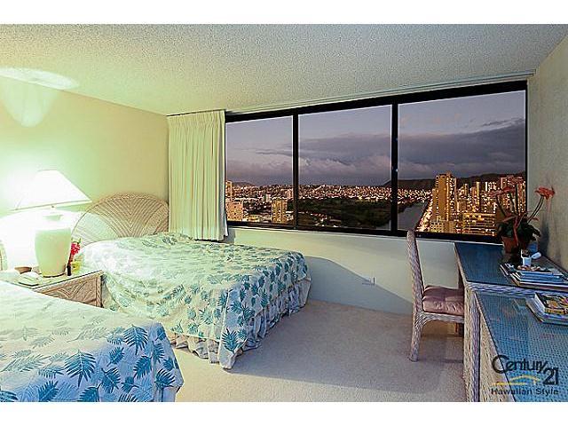 Hawaiian Monarch condo # PH202, Honolulu, Hawaii - photo 13 of 20