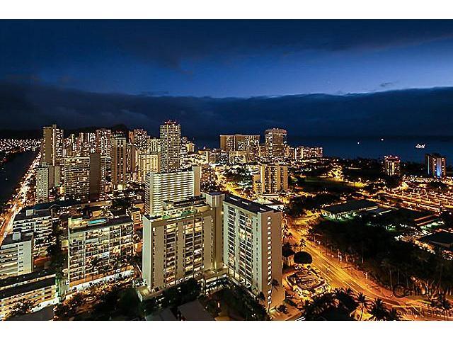 Hawaiian Monarch condo # PH202, Honolulu, Hawaii - photo 15 of 20