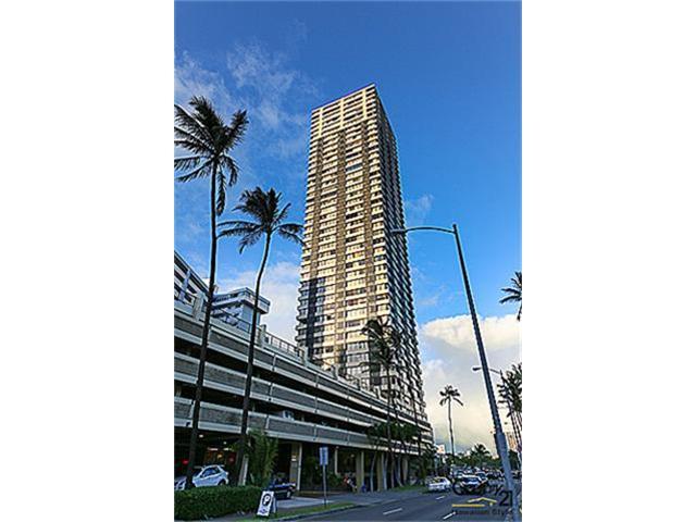 Hawaiian Monarch condo # PH202, Honolulu, Hawaii - photo 20 of 20