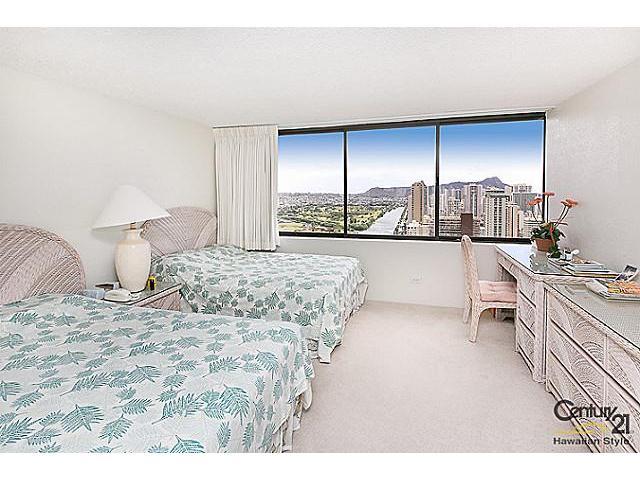 Hawaiian Monarch condo # PH202, Honolulu, Hawaii - photo 5 of 20