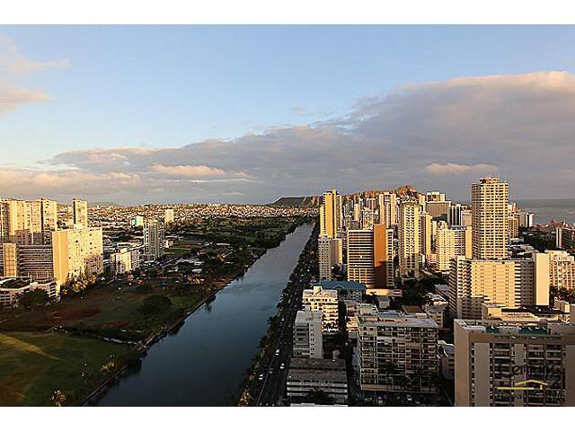 Hawaiian Monarch condo # PH202, Honolulu, Hawaii - photo 9 of 20