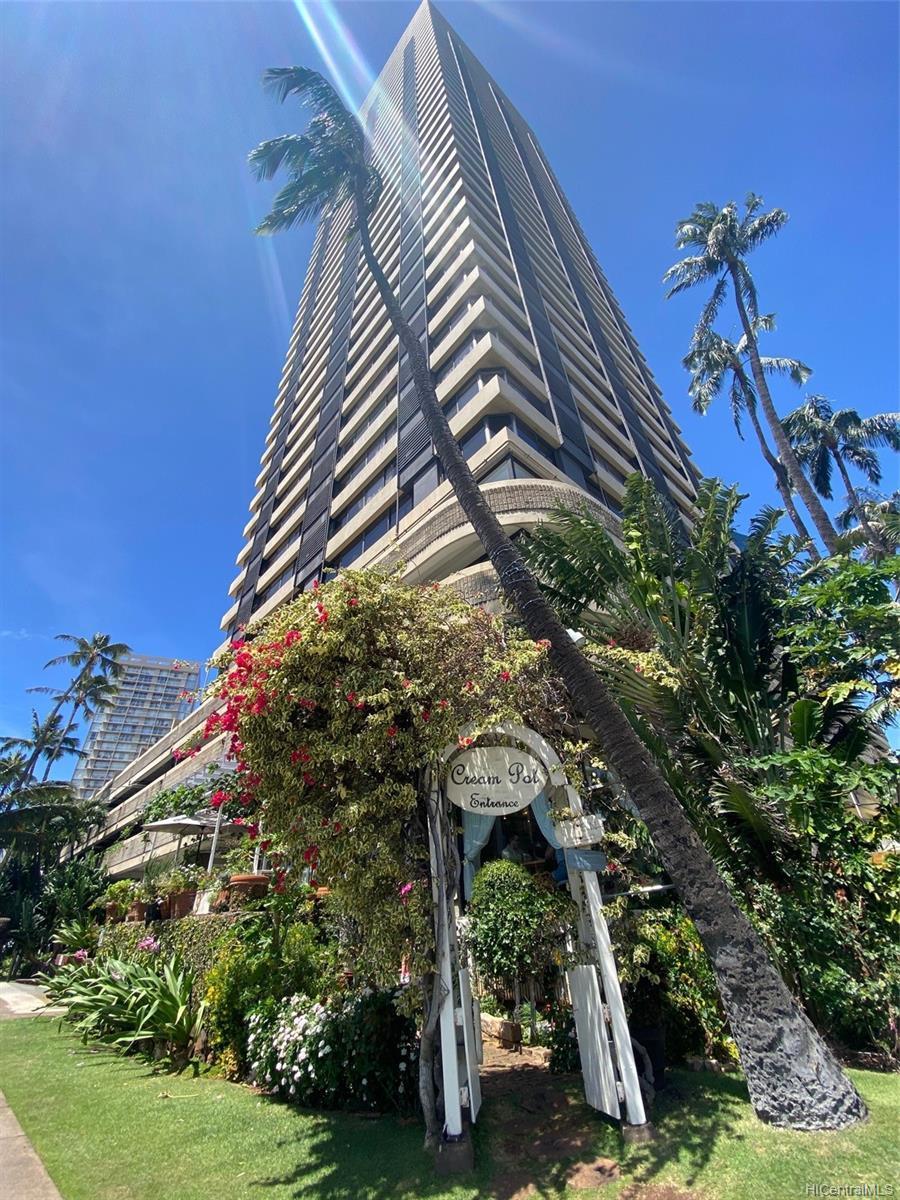 Hawaiian Monarch condo # 1116, Honolulu, Hawaii - photo 1 of 19