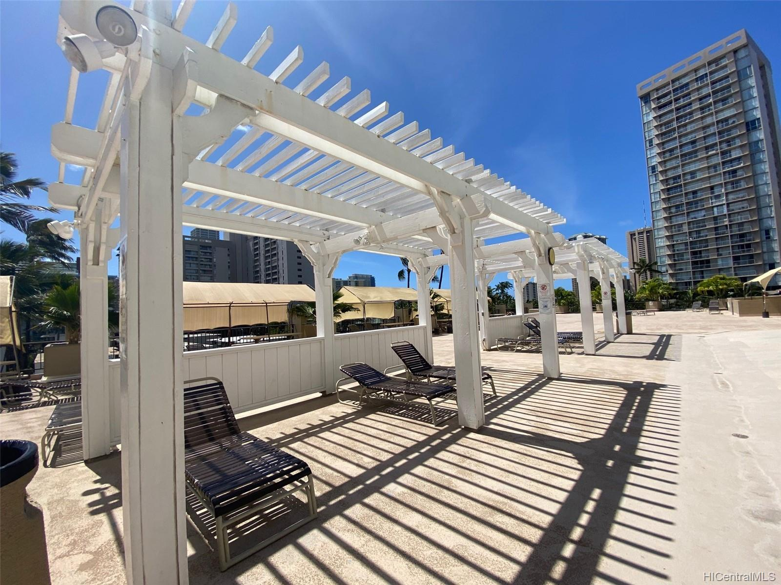 Hawaiian Monarch condo # 1116, Honolulu, Hawaii - photo 12 of 19