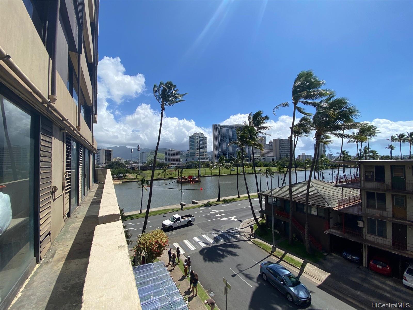 Hawaiian Monarch condo # 1116, Honolulu, Hawaii - photo 16 of 19