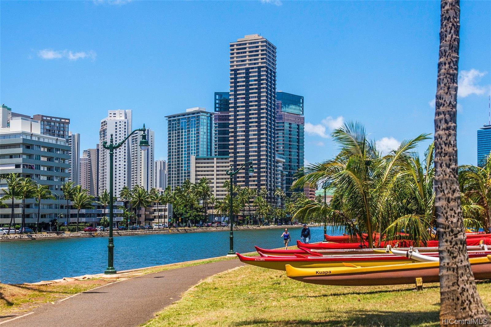 Hawaiian Monarch condo # 2703, Honolulu, Hawaii - photo 24 of 24