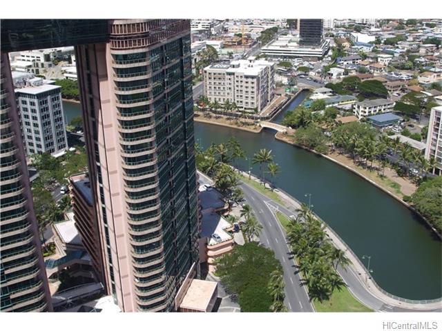 Hawaiian Monarch condo # 2801, Honolulu, Hawaii - photo 3 of 7
