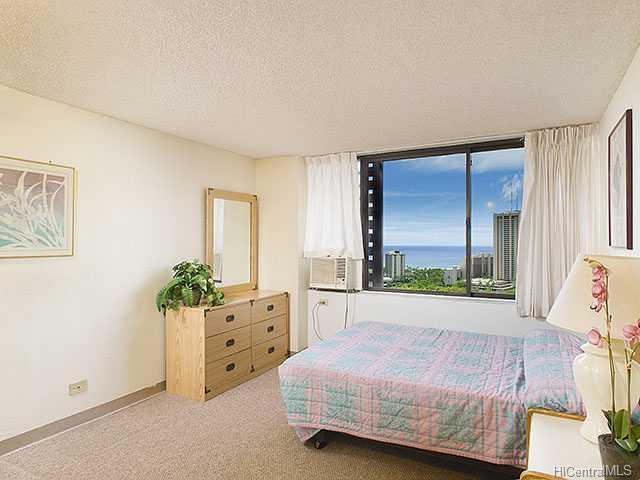 Hawaiian Monarch condo # 2802, Honolulu, Hawaii - photo 1 of 7