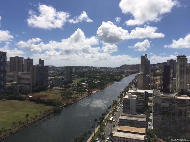 Hawaiian Monarch condo # 2803, Honolulu, Hawaii - photo 1 of 6