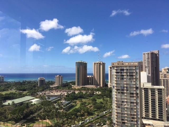 Hawaiian Monarch condo # 2803, Honolulu, Hawaii - photo 2 of 6