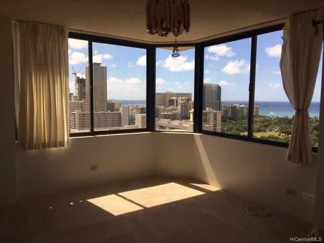Hawaiian Monarch condo # 2803, Honolulu, Hawaii - photo 3 of 6