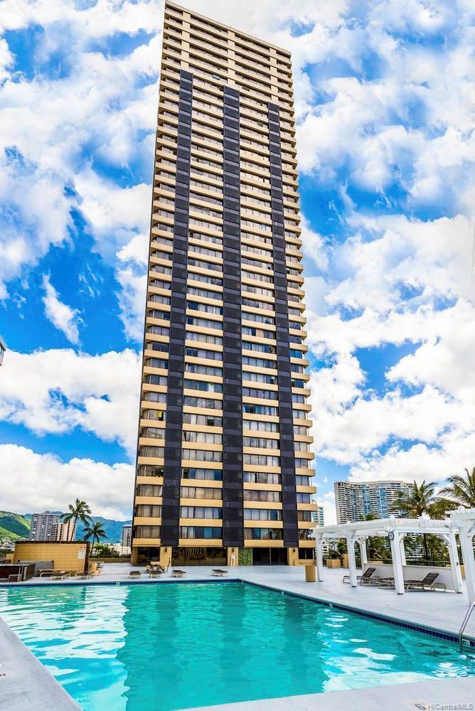 Hawaiian Monarch condo # 2804, Honolulu, Hawaii - photo 16 of 16