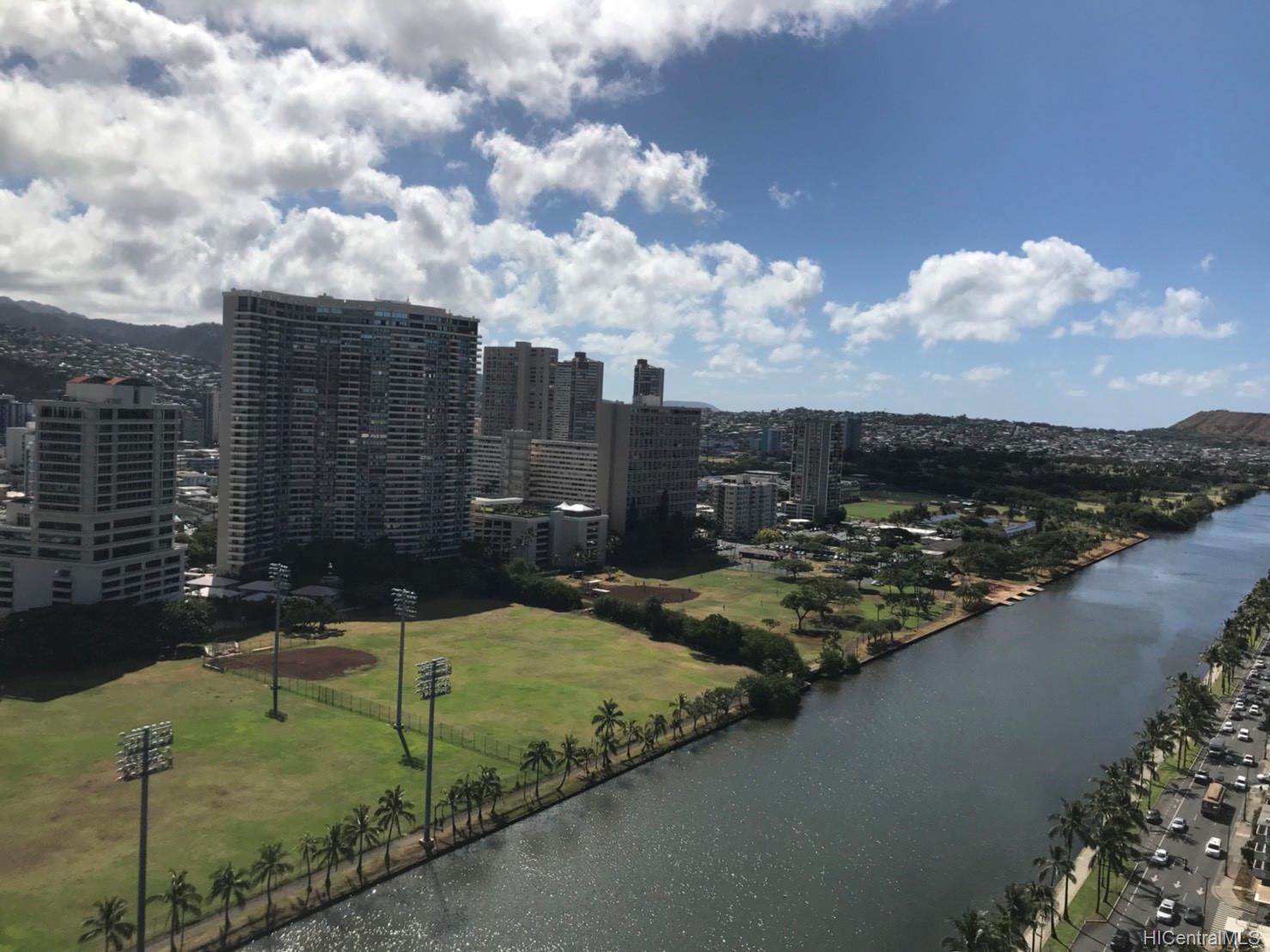 Hawaiian Monarch condo # 2805, Honolulu, Hawaii - photo 3 of 10