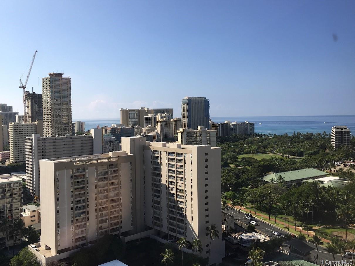 Hawaiian Monarch condo # 2805, Honolulu, Hawaii - photo 6 of 10