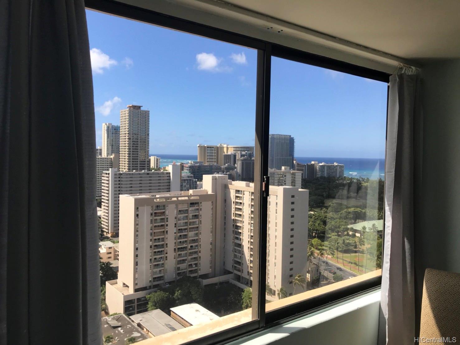 Hawaiian Monarch condo # 2805, Honolulu, Hawaii - photo 7 of 10